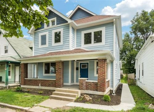 Photo of 817 Villa, Indianapolis, IN 46203 (MLS # 21665392)