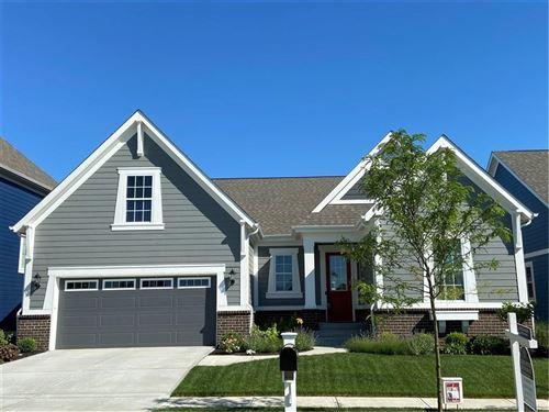 Photo of 1505 Avondale Drive, Westfield, IN 46074 (MLS # 21700392)