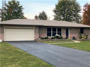 Photo of 330 David Lind Drive, Indianapolis, IN 46217 (MLS # 21681393)