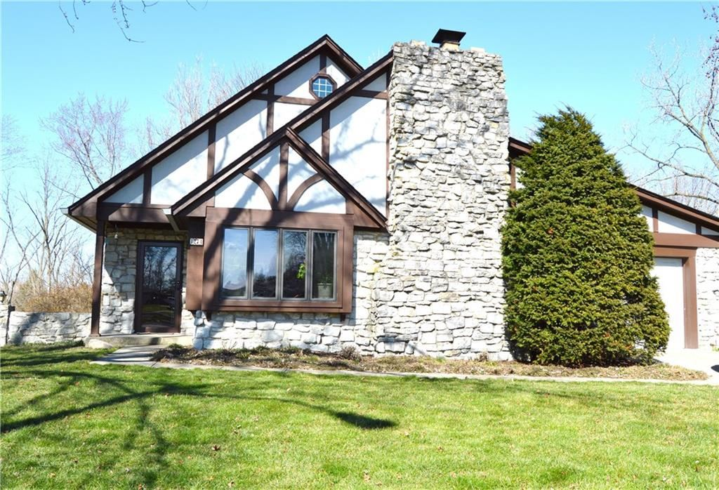 1274 Castle Drive, Franklin, IN 46131 - #: 21690393
