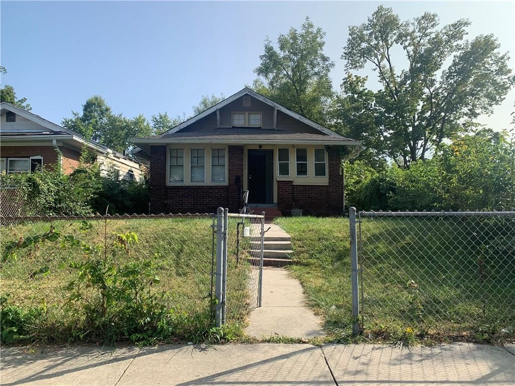 1163 West 36th Street, Indianapolis, IN 46208 - #: 21744393