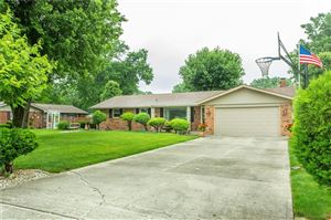 Photo of 4914 Jaysue, Anderson, IN 46013 (MLS # 21650394)