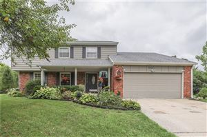 Photo of 7602 Dartmouth, Indianapolis, IN 46260 (MLS # 21663394)