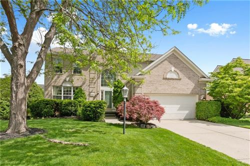 Photo of 12416 Springbrooke Run, Carmel, IN 46033 (MLS # 21712394)