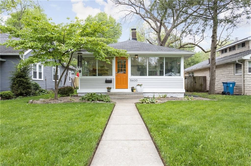 5630 WINTHROP, Indianapolis, IN 46220 - #: 21711394