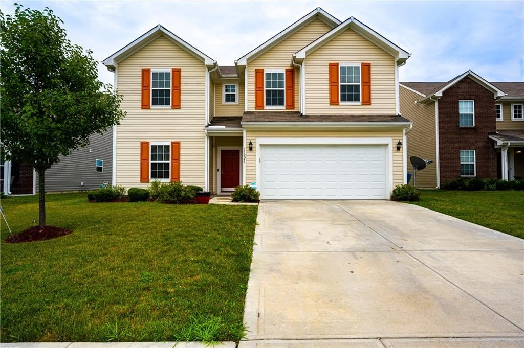 11821 Fawn Crest Drive, Indianapolis, IN 46235 - #: 21726394