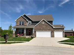 Photo of 16701 Birdbrook Road, Noblesville, IN 46062 (MLS # 21638395)