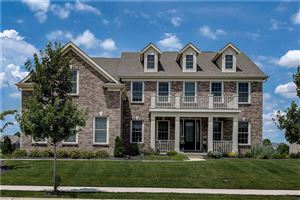Photo of 14404 Gainesway, Fishers, IN 46040 (MLS # 21651395)