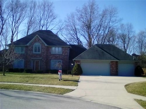 Photo of 5009 Williams Circle, Carmel, IN 46033 (MLS # 21697395)
