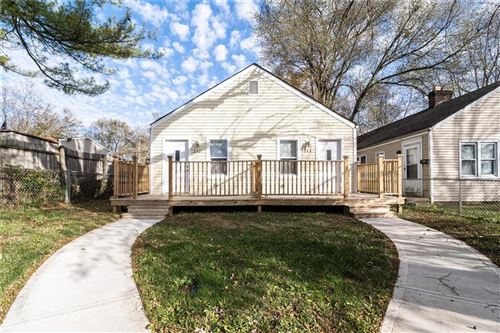 Photo of 241 South Gray Street, Indianapolis, IN 46201 (MLS # 21752395)