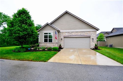 Photo of 266 Maple View Drive, Westfield, IN 46074 (MLS # 21787395)