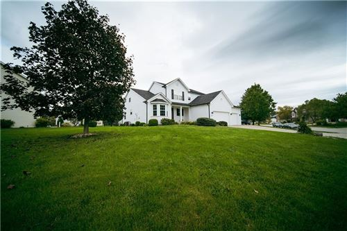 Photo of 14337 Nolan Drive, Fishers, IN 46038 (MLS # 21819395)