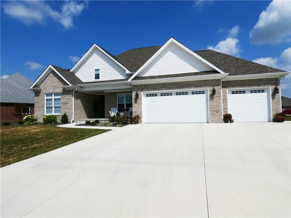 3532 Saint Andrews Place, Seymour, IN 47274 - #: 21670395