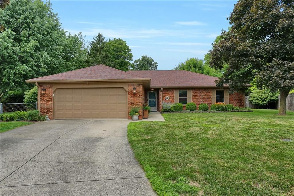 8140 Front Royal Court, Indianapolis, IN 46227 - #: 21724395