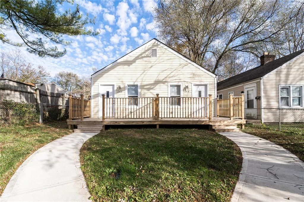 241 South Gray Street, Indianapolis, IN 46201 - #: 21752395