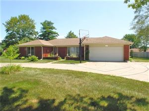 Photo of 7421 West Sacramento, Greenfield, IN 46140 (MLS # 21654396)
