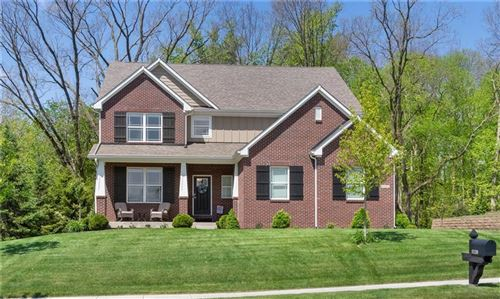 Photo of 11320 Sea Side Drive, Fishers, IN 46040 (MLS # 21784396)