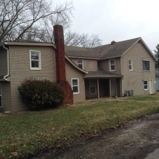 2861 & 2851 South Roena Street, Indianapolis, IN 46241 - #: 21687396