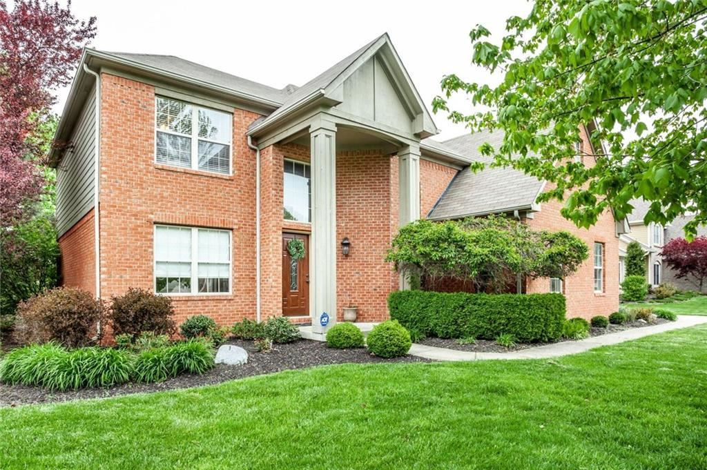 14340 WHITWORTH Drive, Carmel, IN 46033 - #: 21711396
