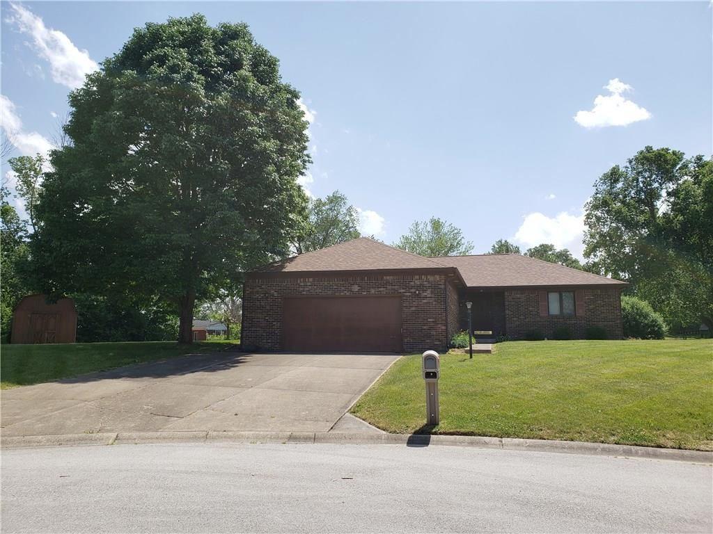 18 Estate Drive, Mooresville, IN 46158 - #: 21721396