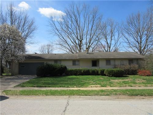 Photo of 941 Mellowood Drive, Indianapolis, IN 46217 (MLS # 21703397)