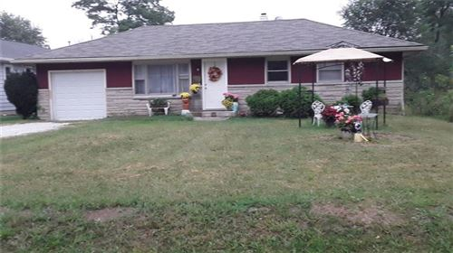 Photo of 2137 North LESLEY Avenue, Indianapolis, IN 46218 (MLS # 21742397)