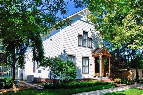 Photo of 12584 Branford Street, Carmel, IN 46032 (MLS # 21746397)