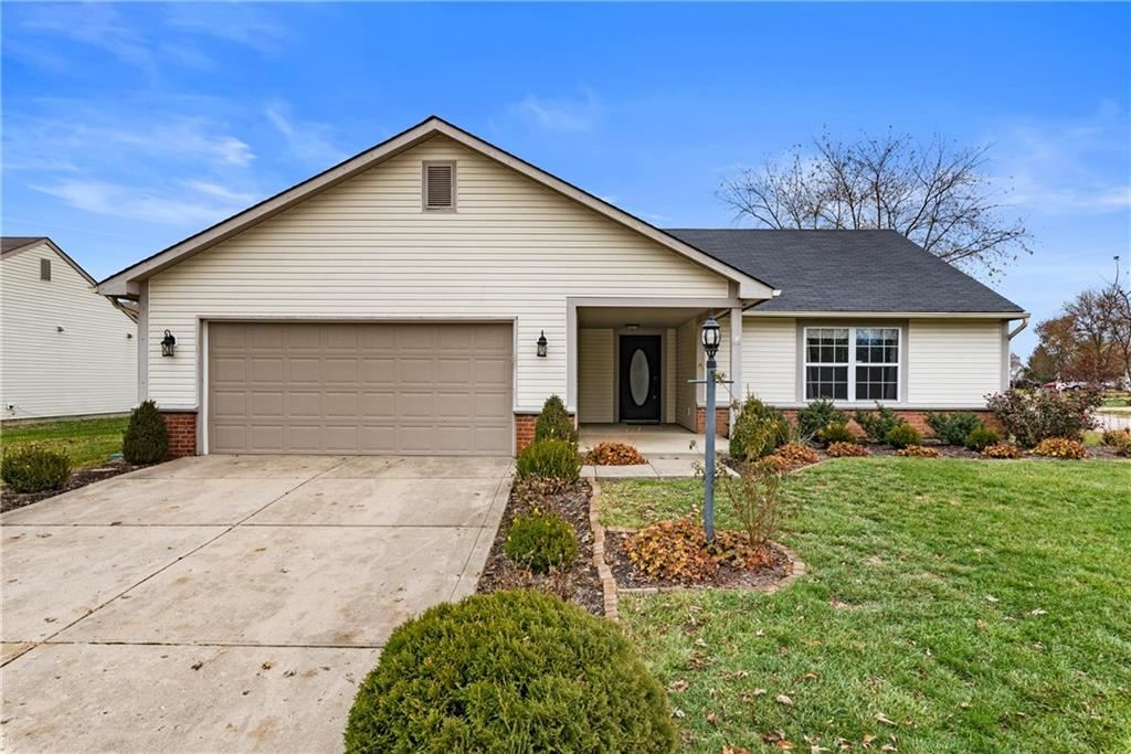8251 Southern Springs Boulevard, Indianapolis, IN 46237 - #: 21683397
