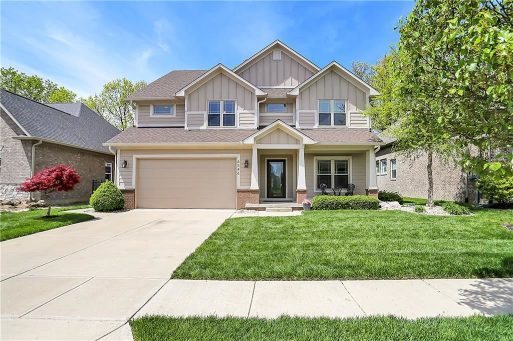 6546 Flowstone Way, Indianapolis, IN 46237 - #: 21708397