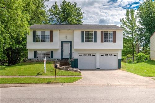 Photo of 11631 East Whidbey Drive, Indianapolis, IN 46229 (MLS # 21726398)