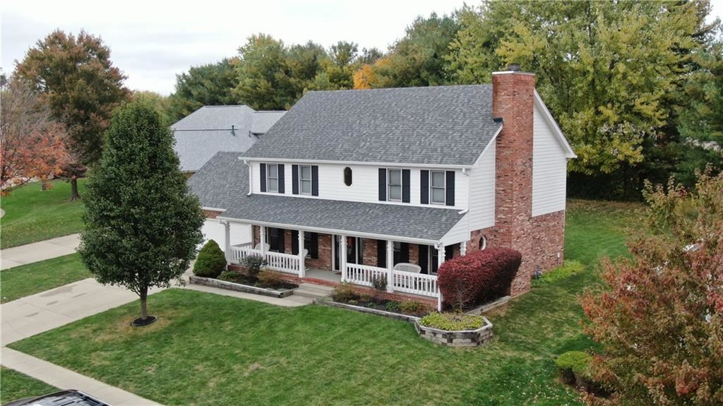 175 Southwind Court, Greenwood, IN 46142 - #: 21678398