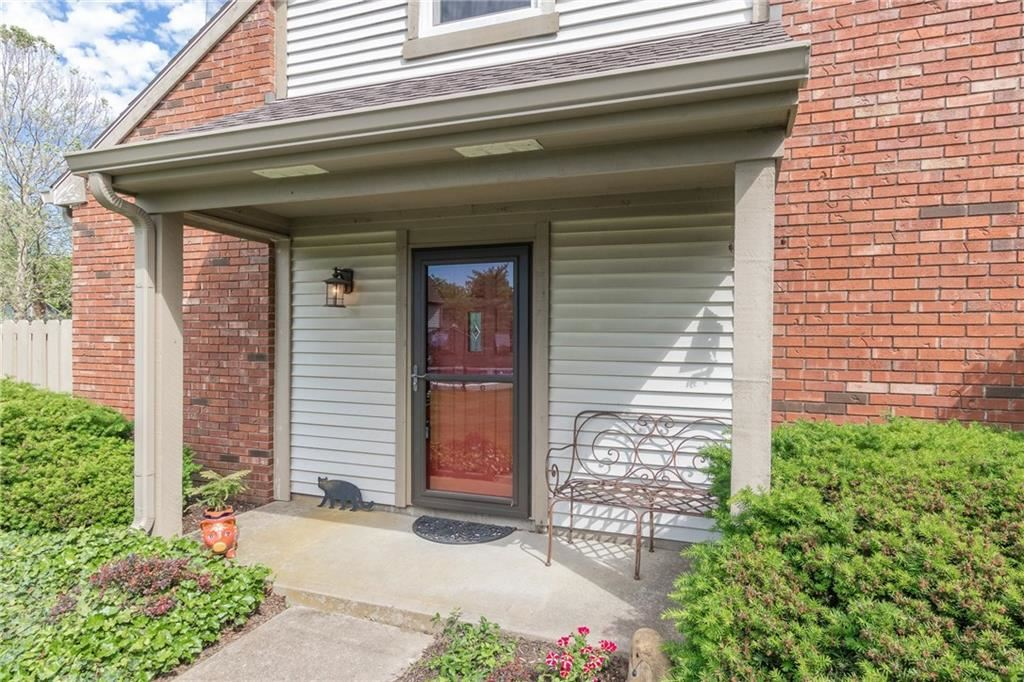Photo of 3066 Sugar Maple Court #3, Carmel, IN 46033 (MLS # 21709398)