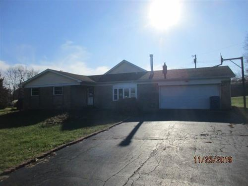 Photo of 10735 Southeastern Avenue, Indianapolis, IN 46239 (MLS # 21685399)