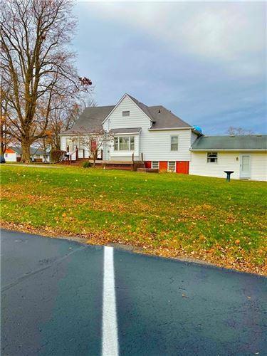 Photo of 735 North Swope Street, Greenfield, IN 46140 (MLS # 21752399)