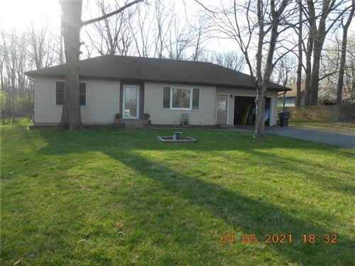 Photo of 13234 North Forest Drive, Camby, IN 46113 (MLS # 21777399)
