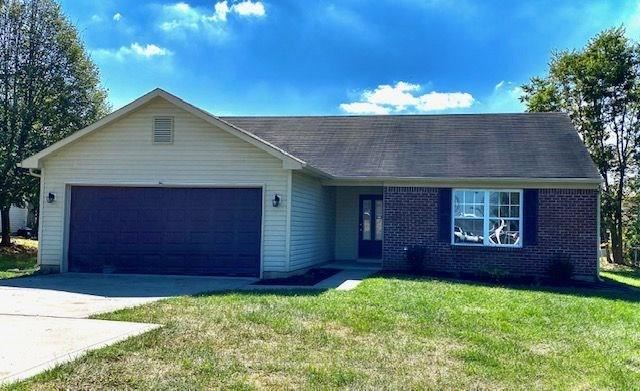 4633 West Smith Valley Road, Greenwood, IN 46142 - #: 21672399