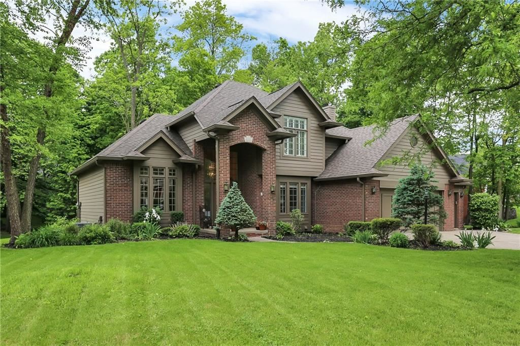 527 Pitney Drive, Noblesville, IN 46062 - #: 21712399