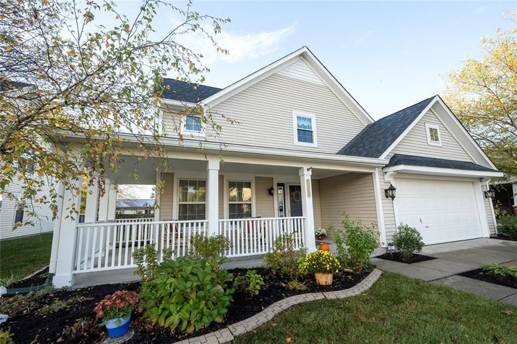 9705 Shasta Drive, Fishers, IN 46038 - #: 21748399