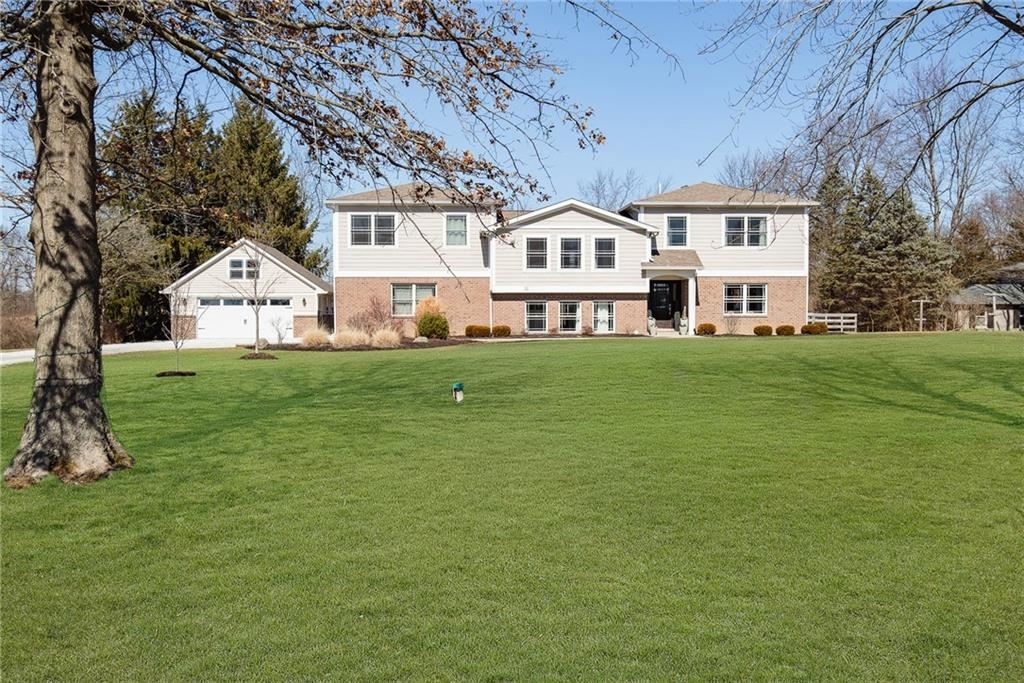 8950 East 575 S, Zionsville, IN 46077 - #: 21768399