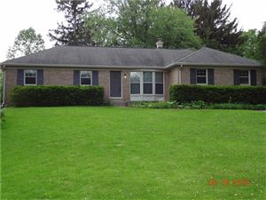 Photo of 6104 Rucker, Indianapolis, IN 46220 (MLS # 21641400)