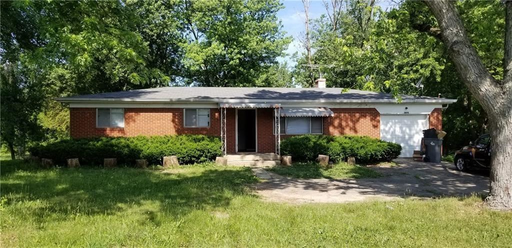 5242 South Emerson Avenue, Indianapolis, IN 46227 - #: 21631400