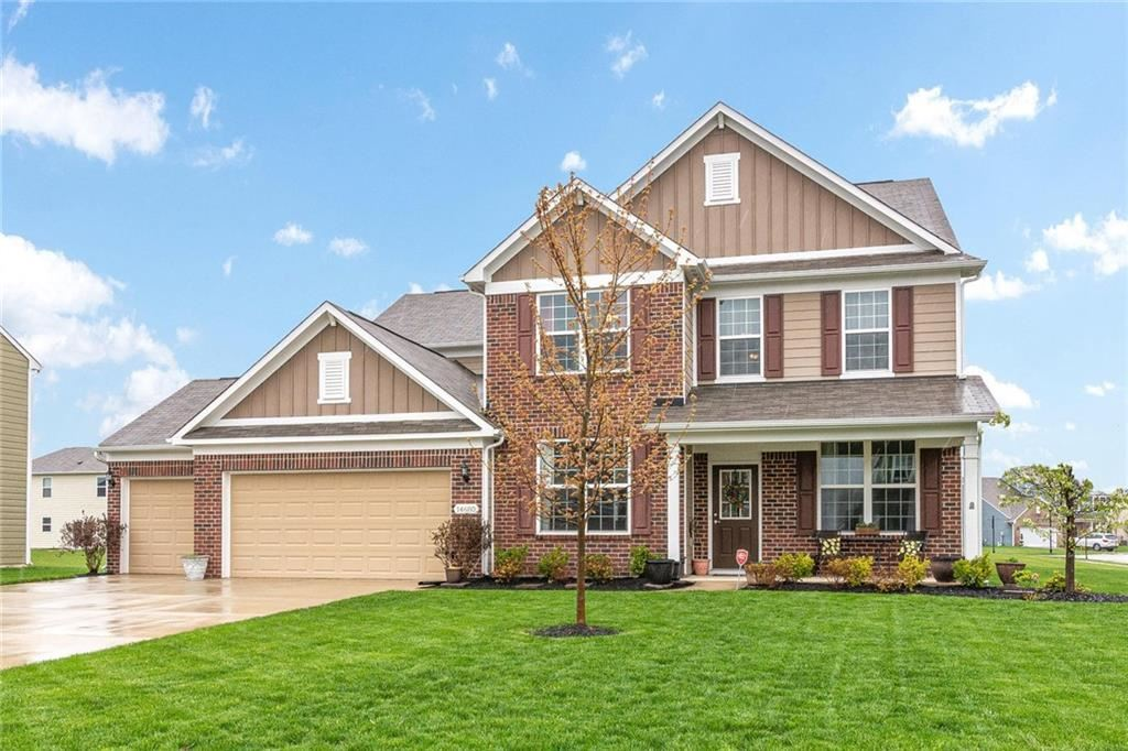14680 Hinton Drive, Fishers, IN 46037 - #: 21705400