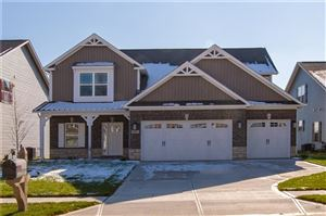 Photo of 8665 Hollyhock, Avon, IN 46123 (MLS # 21641401)