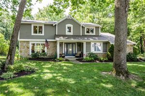 Photo of 519 CANTERBURY, Noblesville, IN 46060 (MLS # 21661401)