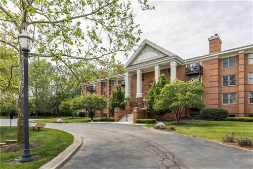 Photo of 8650 West Jaffa Court #35, Indianapolis, IN 46260 (MLS # 21689401)
