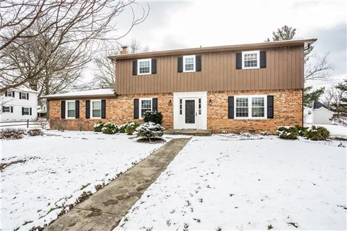 Photo of 5139 East 72ND Court, Indianapolis, IN 46250 (MLS # 21697401)