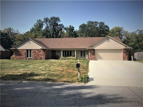 Photo of 6626 Yellowstone Parkway, Indianapolis, IN 46217 (MLS # 21740401)