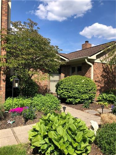 Photo of 7703 River Road #11, Indianapolis, IN 46240 (MLS # 21785401)