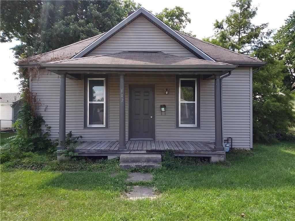 142 South Beatty Street, Columbus, IN 47201 - #: 21659401