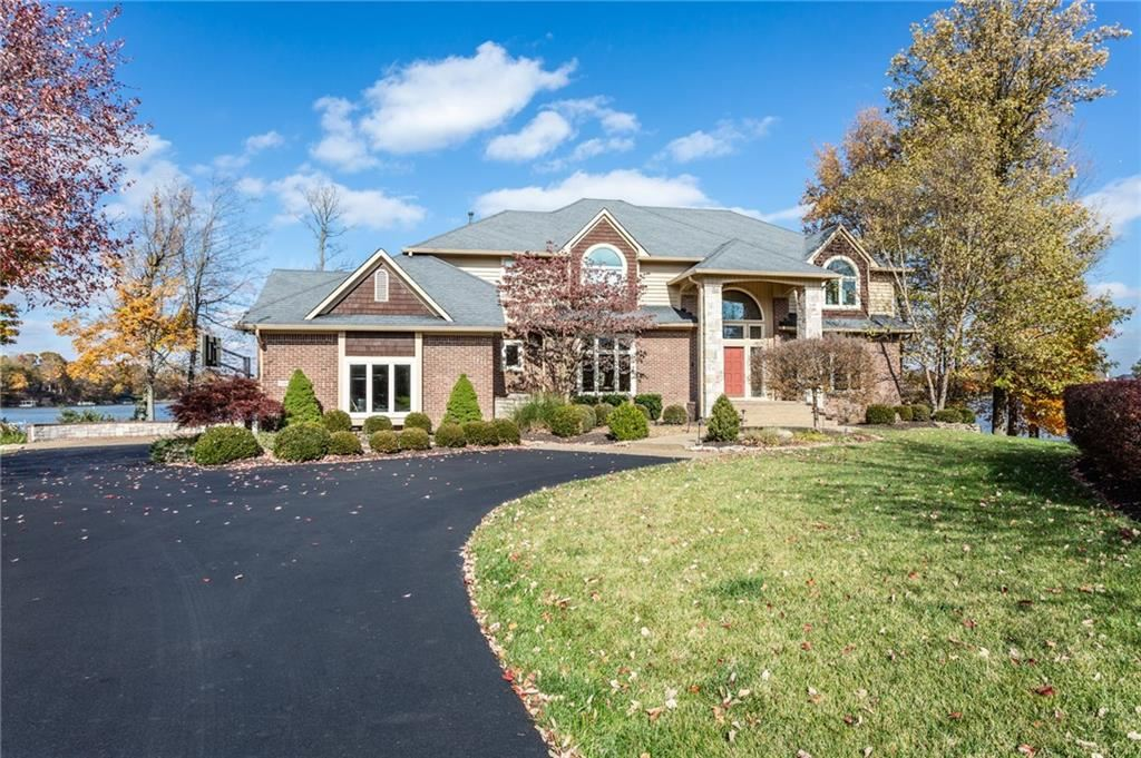 7260 Oak Cove Lane, Noblesville, IN 46062 - #: 21680401